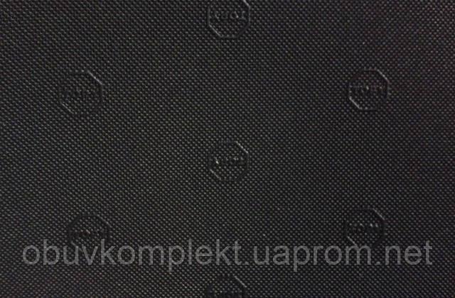Резина подметочная листовая Торi 560*380*2 черн