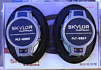 Динамики автомобильные Shuttle Platinum PLT-6924 (овалы), фото 1