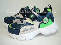 Модные кроссовки Tom.m., фото 1