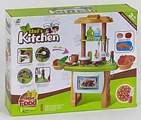 Игровой набор Кухня с посудой 8235 (2 цвета)