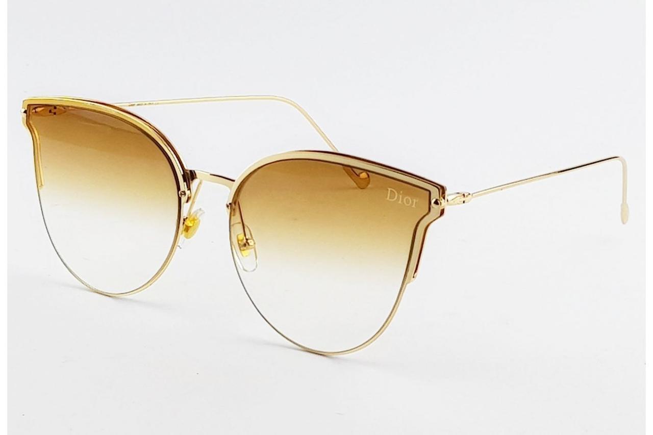Очки солнцезащитные женские Dior 8016 C1/C2