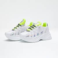 Женские кроссовки, код 2085