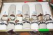 Набор турецких кухонных полотенец Неделька Кофе, фото 2