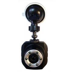 Автомобильный видеорегистратор авторегистратор DVR 338 FullHD