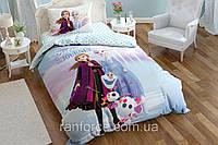 Детское постельное белье TAC Disney Фрозен 2 Frozen 2 (Тач Дисней Холодное Сердце 2)