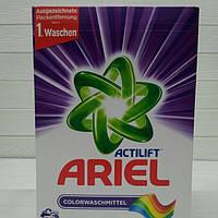 Стиральный порошок для цветных тканей Ariel Colorwaschmittel 1.950кг (30 стирки)