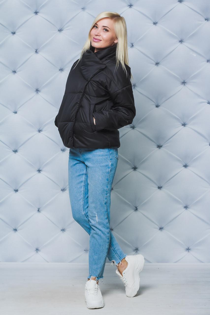 Жіноча демісезонна куртка 42-58 рр.(3 кольори)