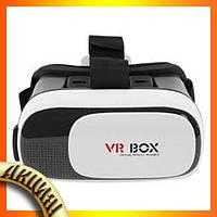 VR Box 2.0 - 3D очки виртуальной реальности с ПУЛЬТОМ!Акция