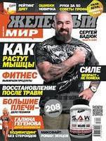 Железный Мир 2013 № 06 (Сергей Бадюк)