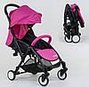 Детская прогулочная коляска JOY W 8095, футкавер