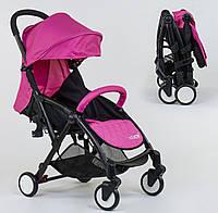 Детская прогулочная коляска JOY W 8095, футкавер, фото 1