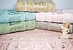 Лицевые бамбуковые полотенца Веточка, фото 3