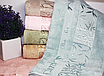 Лицевые бамбуковые полотенца Веточка, фото 2