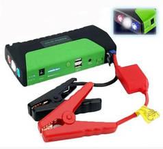 Пусковое устройство авто аккумулятора от прикуривателя HLV Jump Starter 6756 2000W