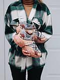 Стильні кросівки Jimmy Choo, фото 2