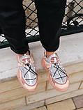 Стильні кросівки Jimmy Choo, фото 4