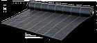 Агроткань полипропиленовая 70 гр/м² размер 3.2м*100м, черная, фото 2