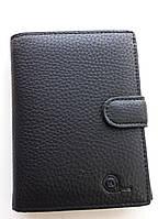 Мужское портмоне с искусственной кожи Balisa W53-302В черный Купить портмоне оптом недорого Одесса 7 км, фото 1