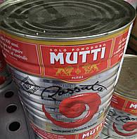Томатная паста Mutti Passata 2500г