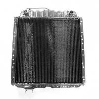 Радиатор водяной Т-150, НИВА (5-ти рядн.) 150У.13.010-3 (пр-во Оренбург)