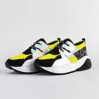 Женские кроссовки, код 2098
