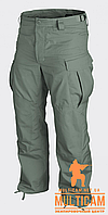 Штани Helikon-Tex® SFU Pants® - PolyCotton Ripstop - Olive Drab