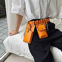 Поясная многофункциональная сумка