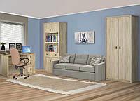 Валенсия Комплект офисной мебели 2 МЕБЕЛЬ СЕРВИС