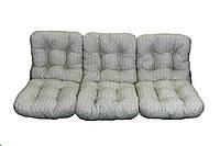 Комплект подушек для садовой качели 180 см (029)