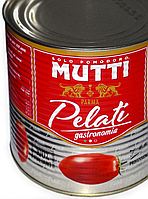 Томаты чищенные Mutti Pelatti 2650мл