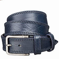 Ремень джинсовый MAYBIK 15257 Синий, Синий, фото 1