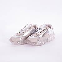 Женские кроссовки, код 2104