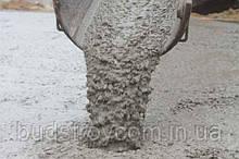 Бетон (бетонная смесь) с доставкой
