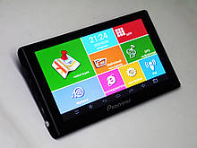 Gps навигатор 7 дюймов Android 8GB 705