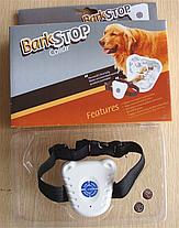 Ошейник антилай для собак Bark Stop Collar, фото 2