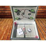 Инкубатор для яиц  Наседка ИБ 140, механический, аналоговый, фото 2