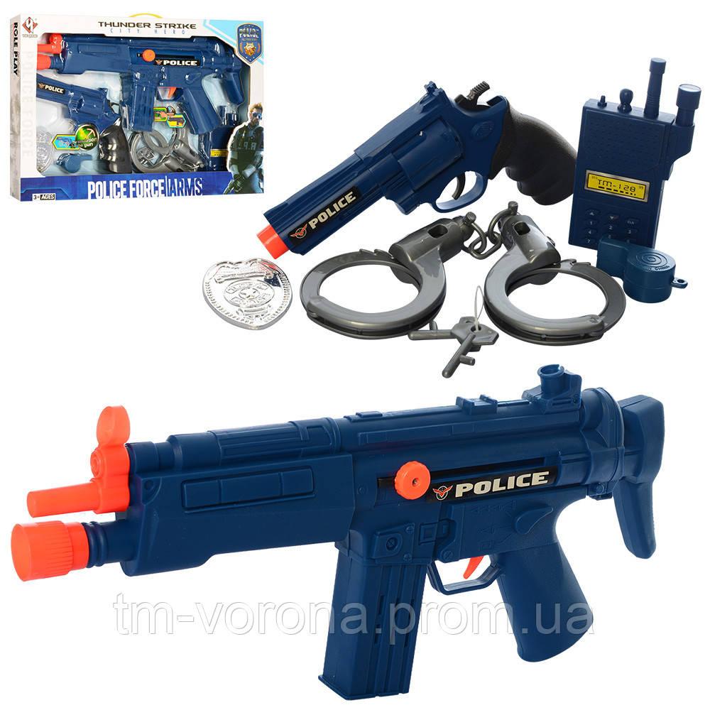 Набор полицейского Р014