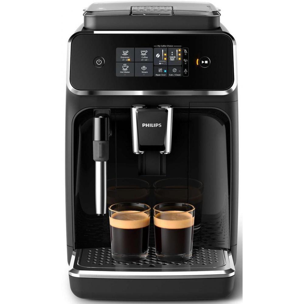 Кофемашина автоматическая Philips EP2224/10