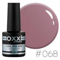 Гель-лак Oxxi Professional №68 какао, 10 мл
