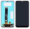 Дисплей (экран) для Huawei Honor 8S / Y5 2019 + тачскрин, черный, оригинал