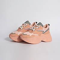 Женские кроссовки, код 2115