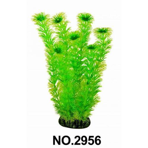 Аквариумное растение Aquatic Plants, 29 см х 6 шт/уп (2956)