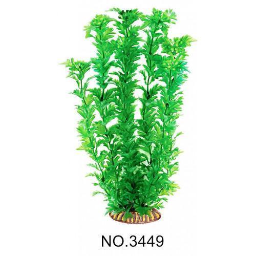 Аквариумное растение Aquatic Plants, 34 см х 6 шт/уп (3449)