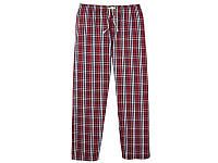 Пижамные,домашнии Livergy хлопковые  штаны клетка 48-52, фото 1