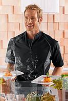 Китель повара от Texstyle-максимальный комфорт для работы на кухне.