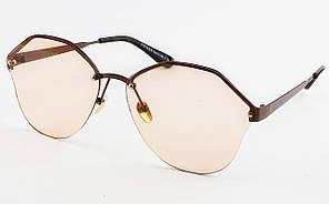 Женские солнцезащитные очки Prada 1718 C1/C2