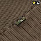 M-Tac футболка потоотводящая Athletic Olive, фото 6