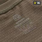 M-Tac футболка потоотводящая Athletic Olive, фото 8