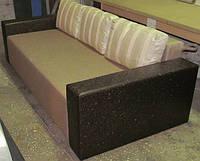 """Диван раскладной спальный для дома """"Еврокнижка"""", мягкая мебель от производителя"""