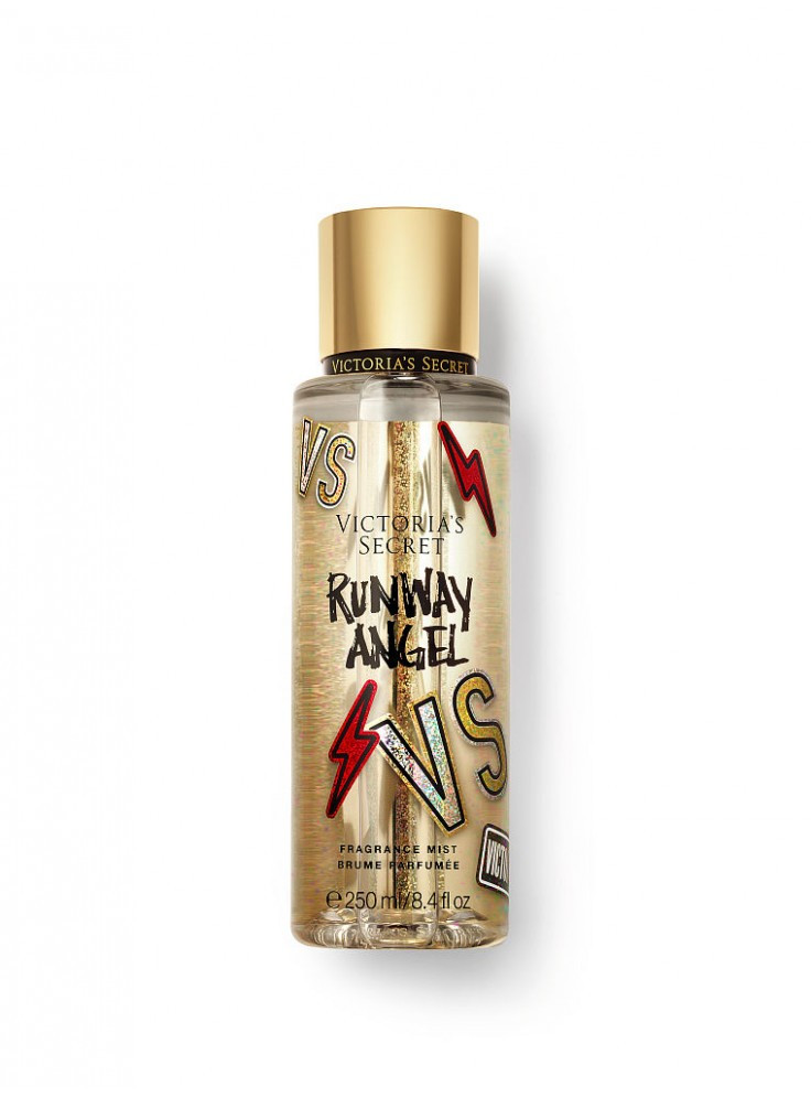 Спрей для тела Runway Angel Victoria's Secret